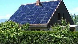casa ecológica escote