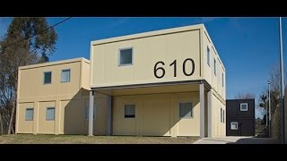 Mutarr vivienda bioclim tica 01 burgos casas modernas modulares prefabricadas - Casas prefabricadas burgos ...